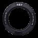 H&Y Filtri Revoring adattatore multiformato 37-49mm per filtri di 52mm